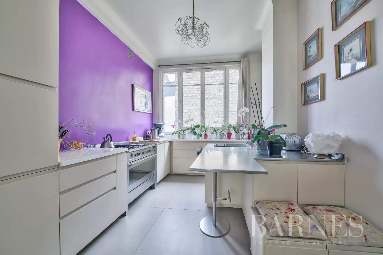 Paris  - Appartement 7 Pièces 4 Chambres - picture 10