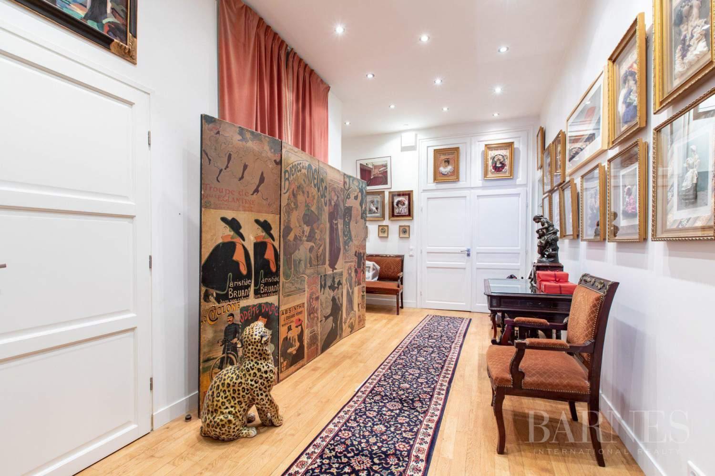 Paris  - Appartement 7 Pièces 5 Chambres - picture 12