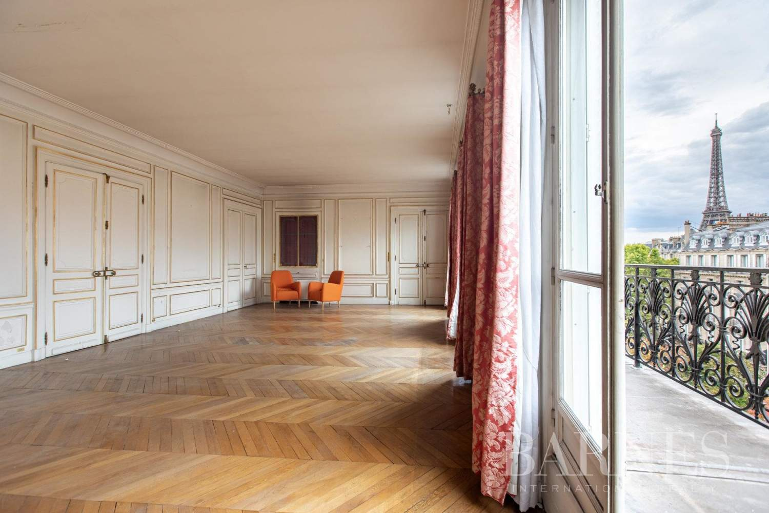 Paris  - Apartment 3 Bedrooms - picture 4