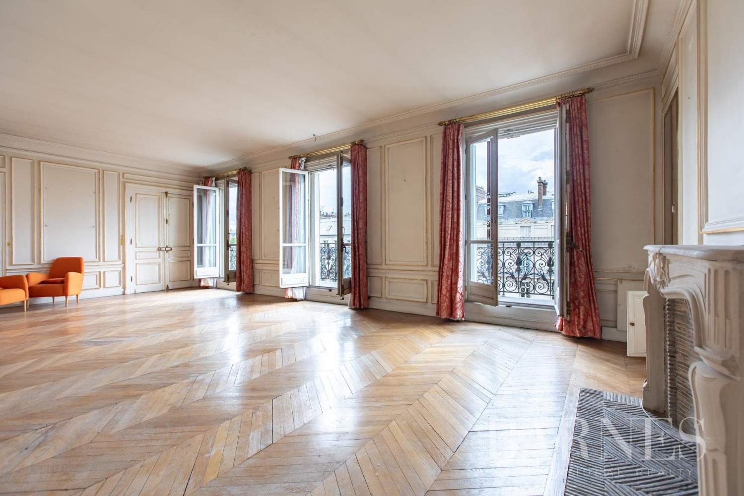 Paris  - Apartment 3 Bedrooms - picture 3