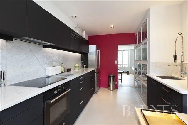 Paris  - Appartement 4 Pièces 2 Chambres - picture 6