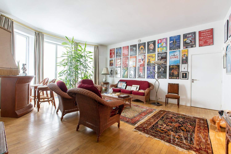Paris  - Appartement 7 Pièces 5 Chambres - picture 6