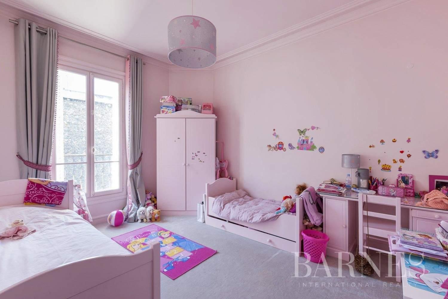 Paris  - Apartment 5 Bedrooms - picture 11