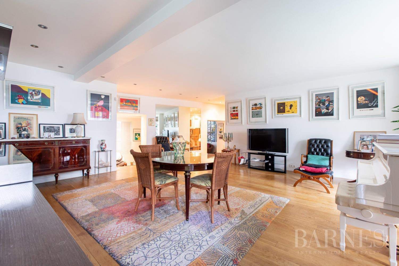 Paris  - Appartement 7 Pièces 5 Chambres - picture 4