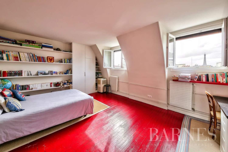 Paris  - Appartement 7 Pièces 4 Chambres - picture 15