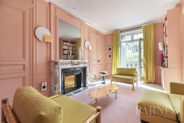 Paris  - Appartement 7 Pièces 4 Chambres - picture 3