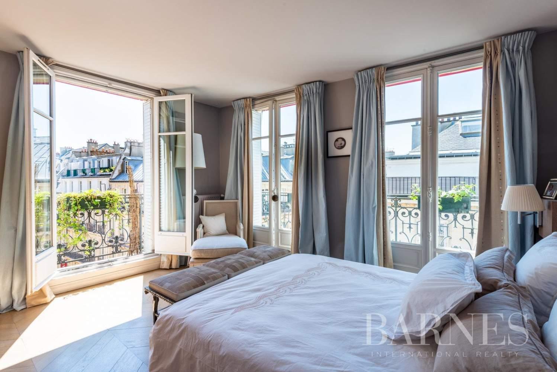 Paris  - Appartement 4 Pièces 3 Chambres - picture 10