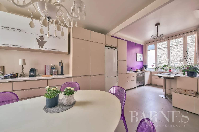 Paris  - Appartement 7 Pièces 4 Chambres - picture 9