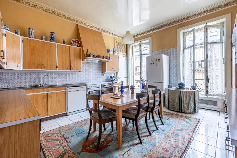 Paris  - Appartement 7 Pièces 4 Chambres - picture 4