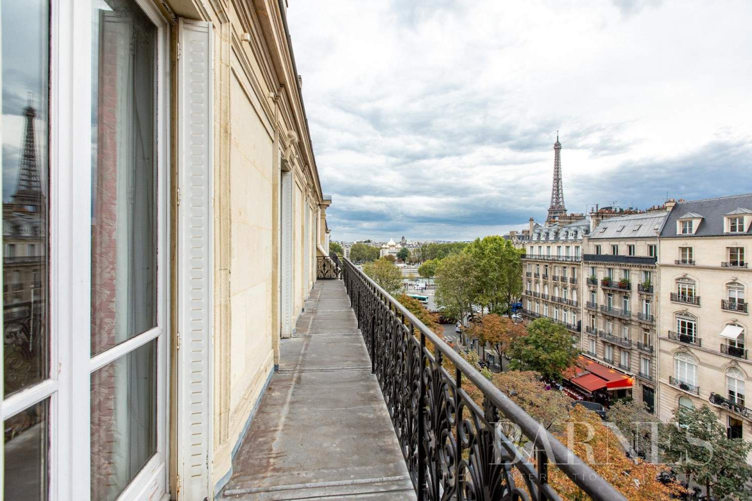 Paris  - Apartment 3 Bedrooms - picture 18