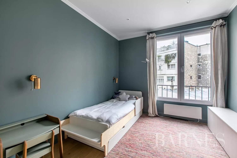 Paris  - Appartement 6 Pièces 4 Chambres - picture 14