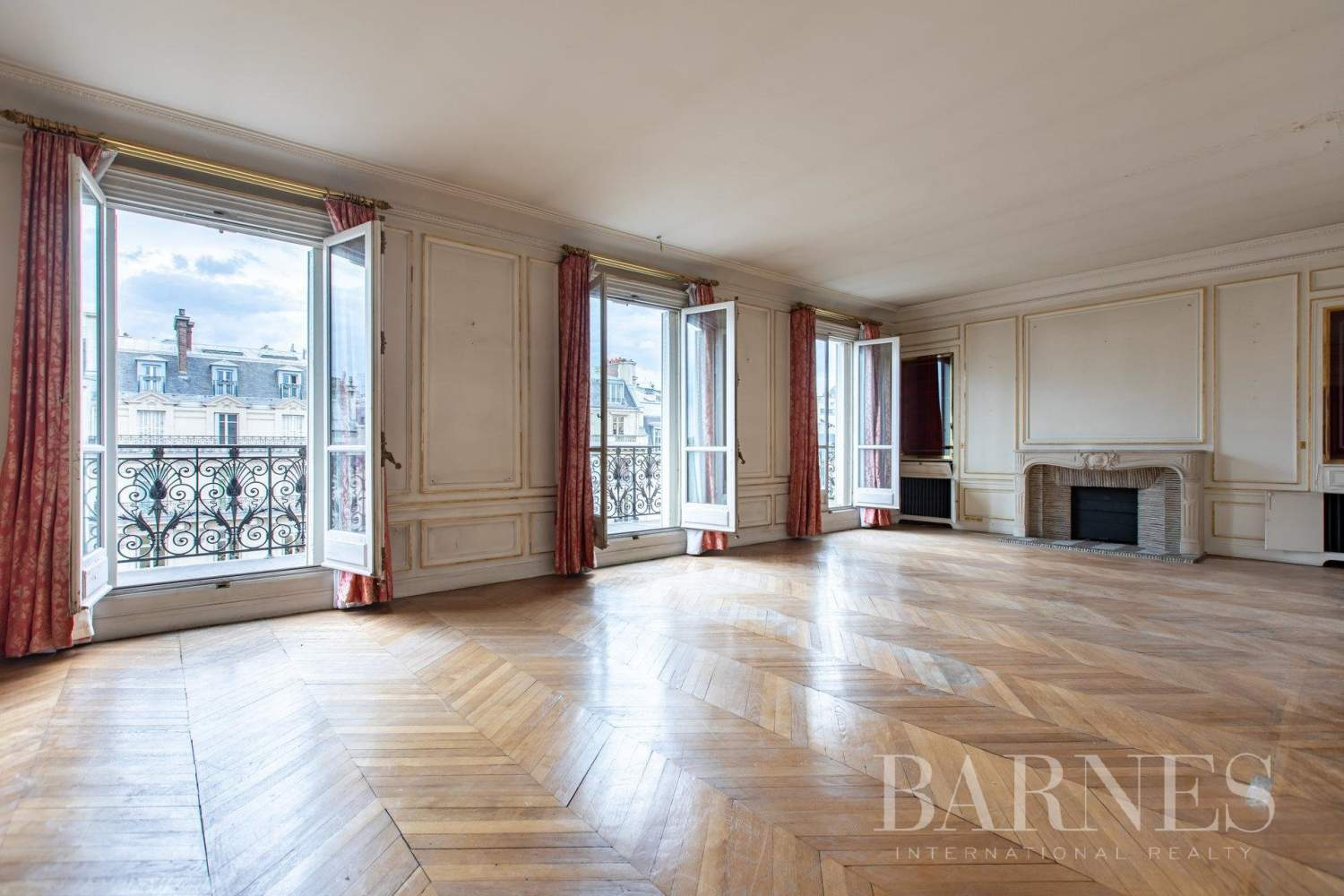 Paris  - Apartment 3 Bedrooms - picture 2