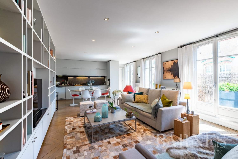 Paris  - Appartement 4 Pièces 3 Chambres - picture 6