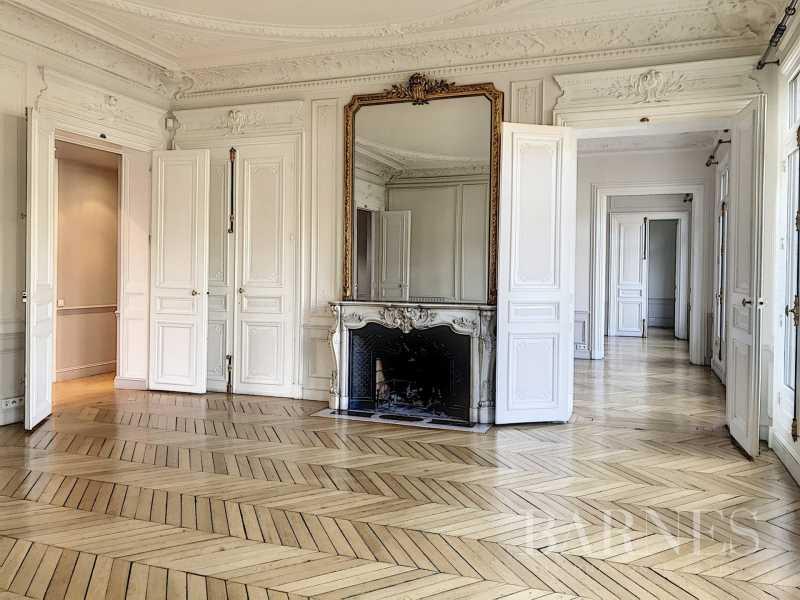 Paris  - Piso 7 Cuartos 4 Habitaciones