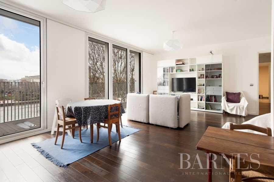 Appartement Paris 75004