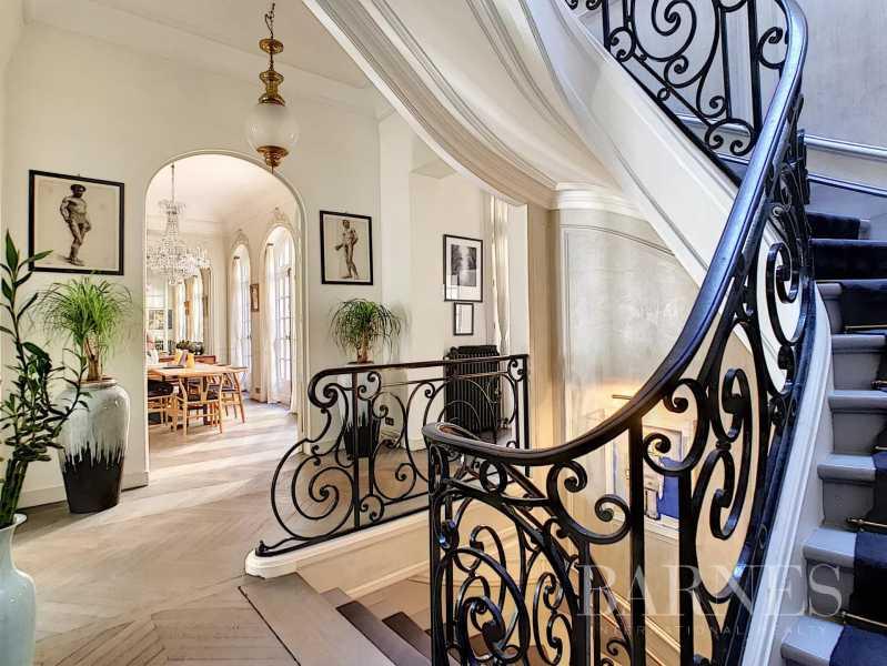 Hôtel particulier Paris 75017