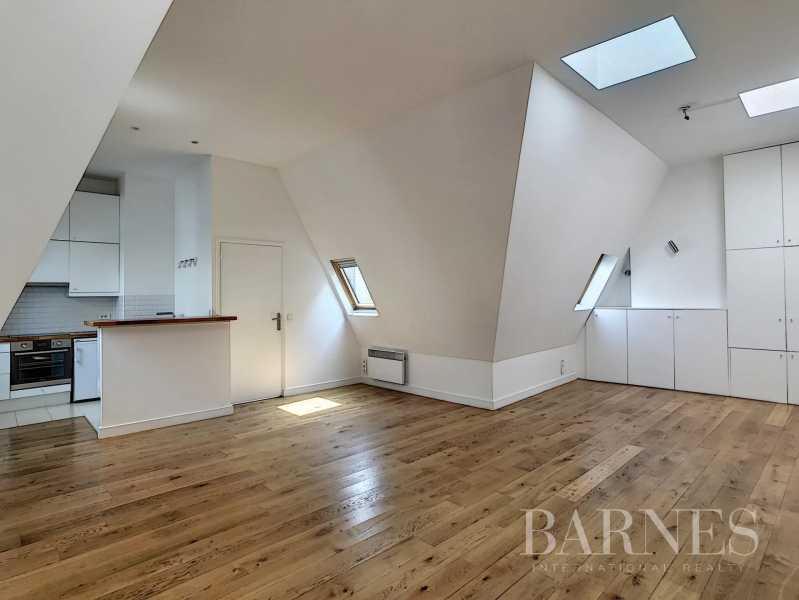 Appartement Paris 75001