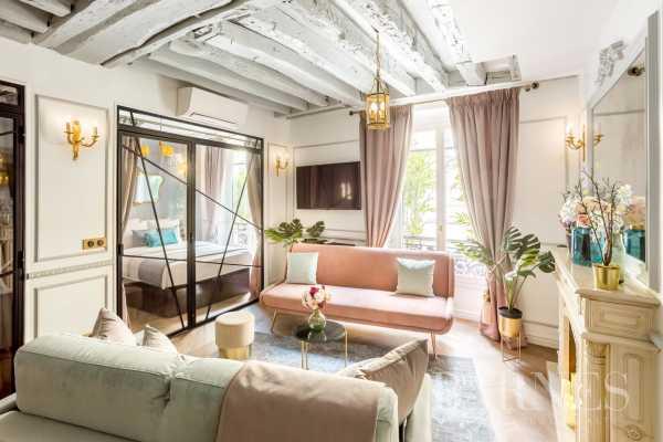 Apartment Paris 75001  -  ref 4303733 (picture 2)