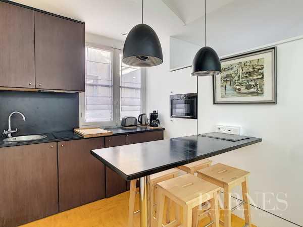 Apartment Paris 75008  -  ref 3341825 (picture 3)