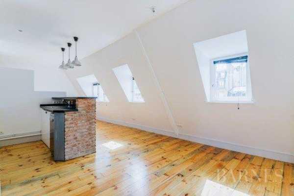 Appartement, Paris 75017 - Ref 2765485