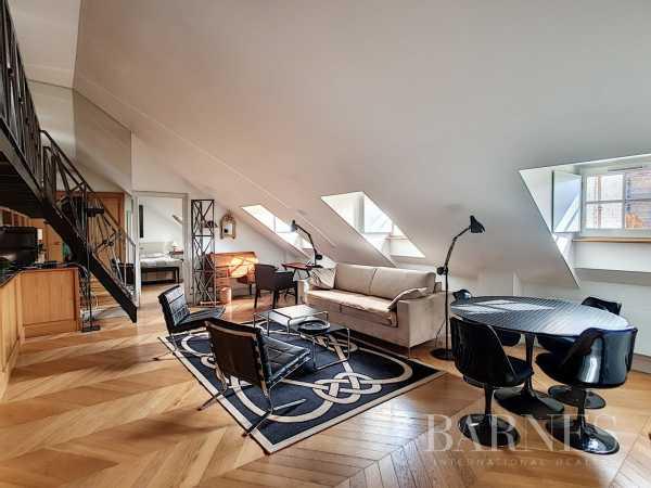 Appartement Paris 75008  -  ref 4312749 (picture 1)