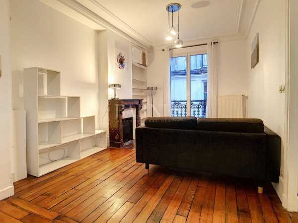 Appartement Paris 75011  -  ref 3310971 (picture 1)