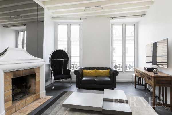 Apartment Paris 75008  -  ref 4258310 (picture 1)