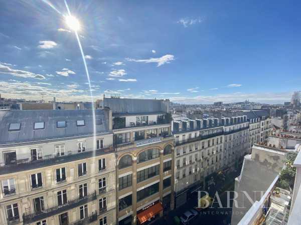 Studio Paris 75011  -  ref 4166858 (picture 1)