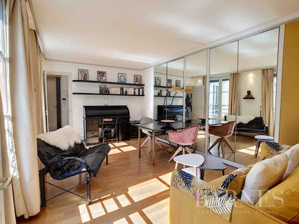 Apartment Paris 75001  -  ref 3904058 (picture 2)
