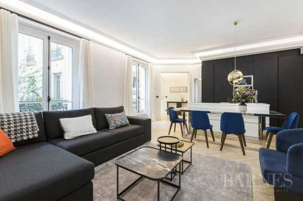 Apartment Paris 75008 - Ref 2765644