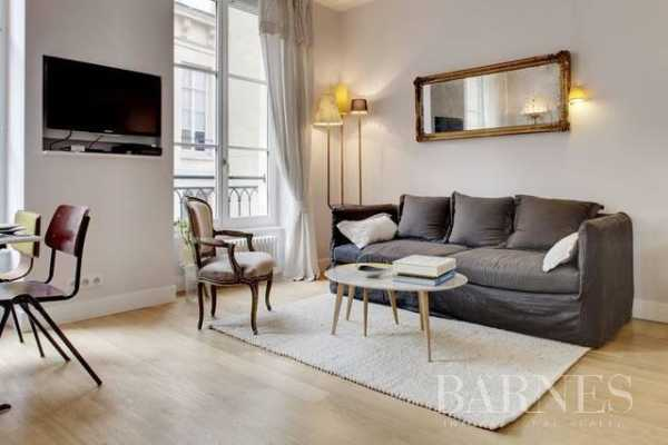 Appartement Paris 75003  -  ref 2765785 (picture 3)