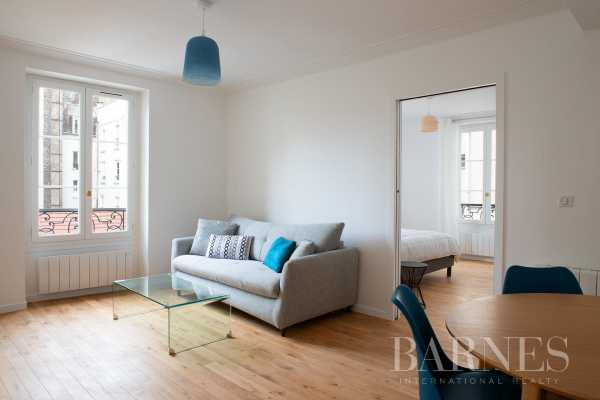 Apartment Paris 75017  -  ref 4828226 (picture 1)