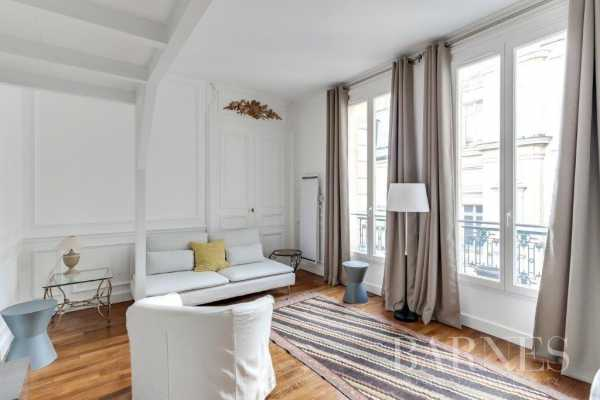 Appartement Paris 75008  -  ref 2766310 (picture 1)