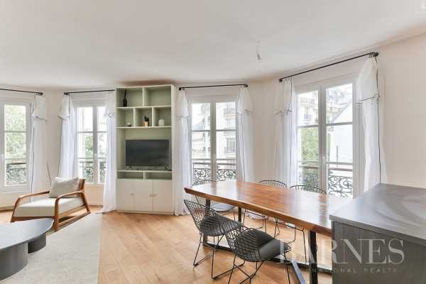 Apartment Paris 75003  -  ref 4376800 (picture 3)