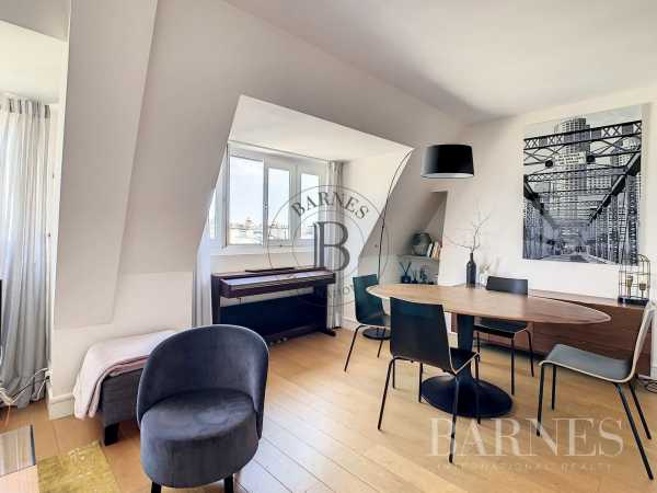 Appartement Paris 75008  -  ref 6012187 (picture 2)