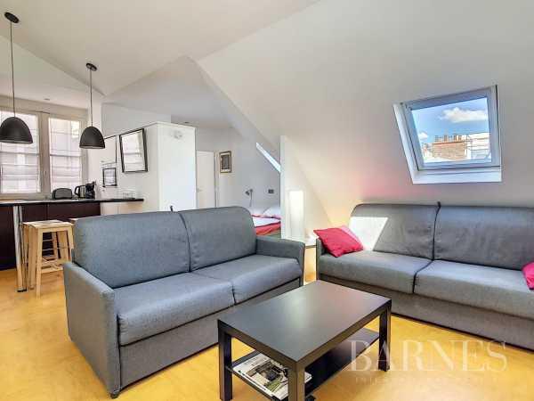 Apartment Paris 75008  -  ref 3341825 (picture 1)