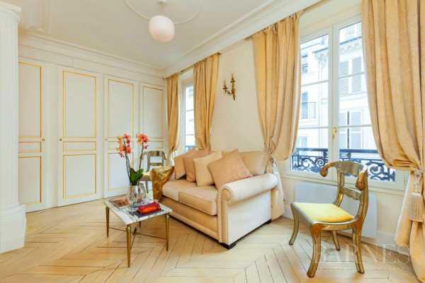 APARTMENT, Paris 75008 - Ref 2769275