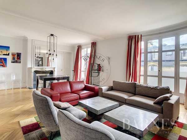Appartement Paris 75017  -  ref 5579107 (picture 3)