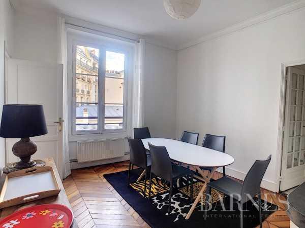Apartment Paris 75003  -  ref 4585800 (picture 2)