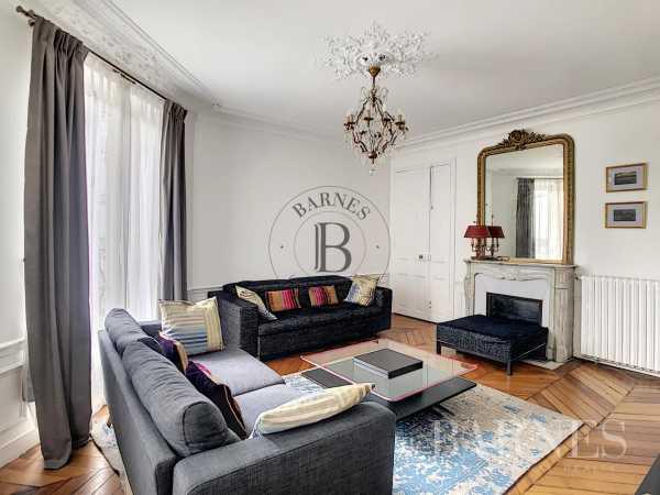 Appartement Paris 75008  -  ref 5586081 (picture 1)