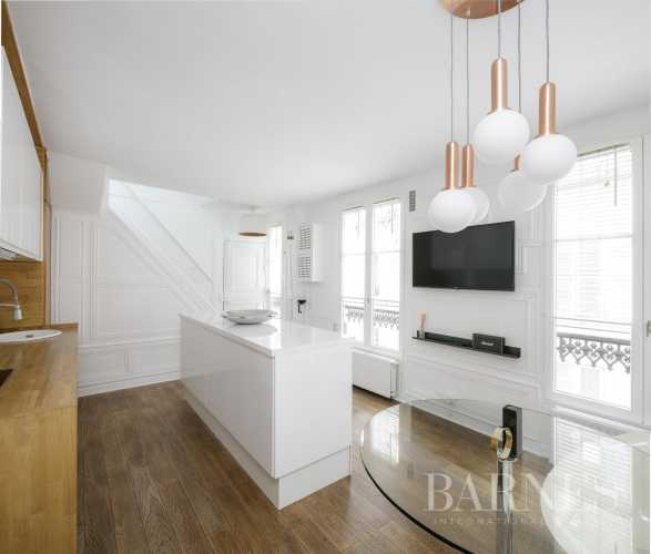 Apartment Paris 75011  -  ref 4363830 (picture 3)