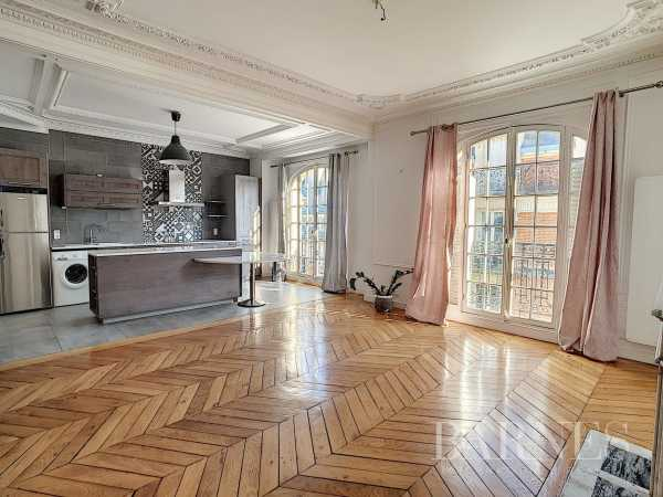 Piso Paris 75017  -  ref 2766009 (picture 1)