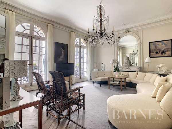 Hôtel particulier Paris 75017  -  ref 3913340 (picture 2)