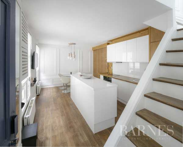 Apartment Paris 75011  -  ref 4363830 (picture 1)