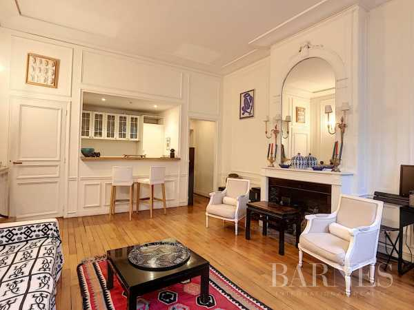 Apartment Paris 75008  -  ref 4736878 (picture 2)