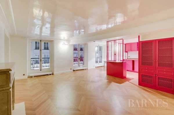 Appartement Paris 75008 - Ref 2765332