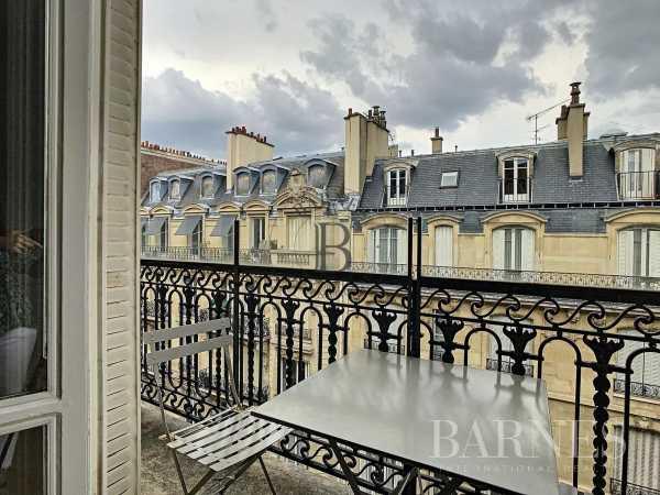 Appartement Paris 75017  -  ref 5579107 (picture 1)