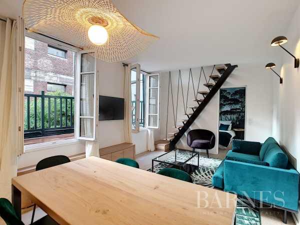 Apartment Paris 75017  -  ref 4887108 (picture 2)