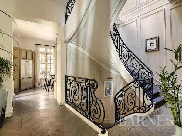 Hôtel particulier Paris 75017  -  ref 3913340 (picture 3)