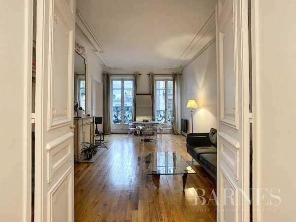 Apartment Paris 75008  -  ref 3124206 (picture 3)